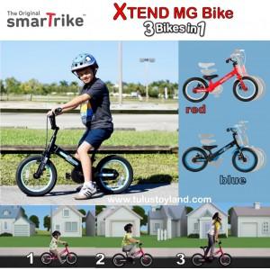 SmarTrike – XTEND MG Bike 3 in 1