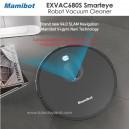 Mamibot – EXVAC680S Smarteye Robot Vacuum Cleaner